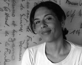 Ana Luísa Ribeiro